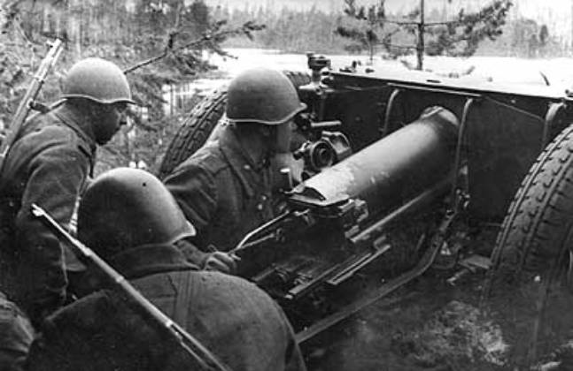 Полковая 76 Мм Пушка Образца 1927 Года - фото 2